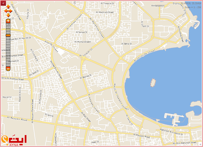Doha Ayna Map