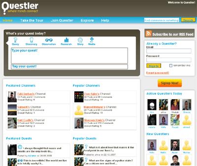 Questler New Version