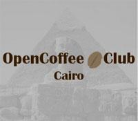 OpenCoffee Club Cairo