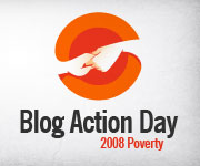 Blog Action Day 2008