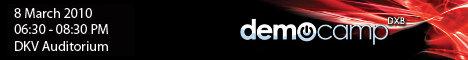 DemoCamp Dubai 5