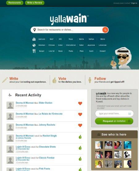 YallaWain